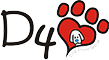 D4 - Desperate for Love Dog Pound Rescue