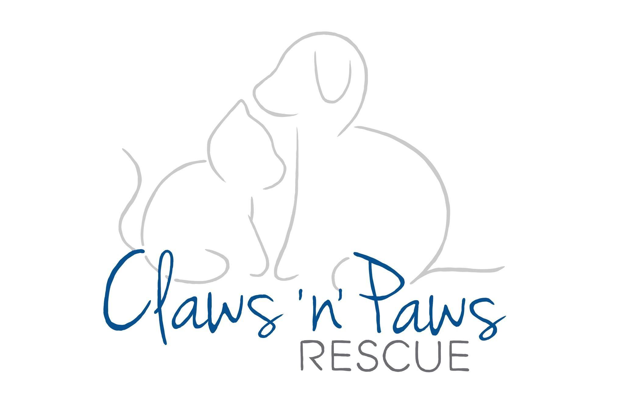 Claws N Paws Pet Rescue