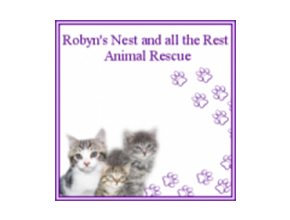 Robyns Nest Animal Rescue