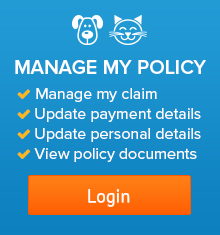 Login to manage my policy