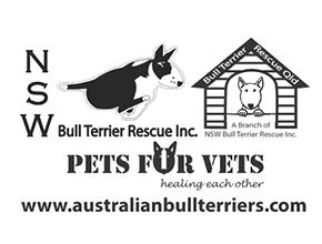 NSW Bull Terrier Rescue
